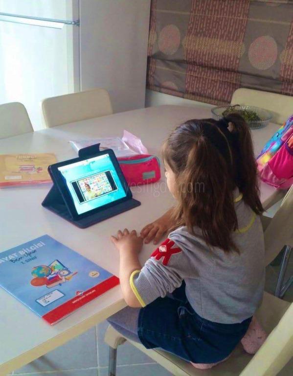 Hibrit Eğitim İle Çok Daha Başarılılar