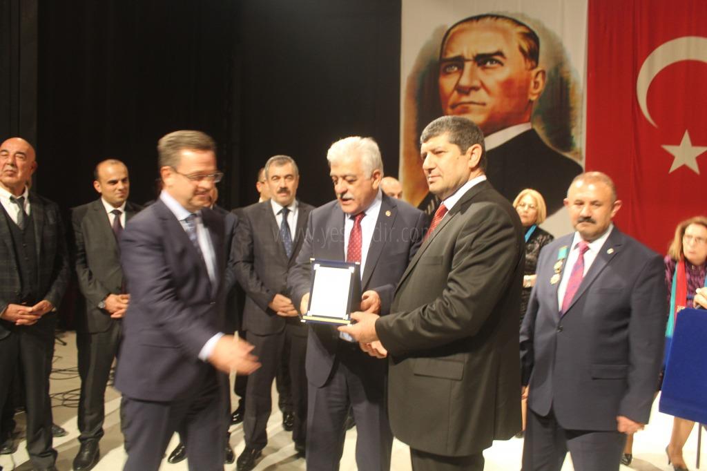 AZERBAYCAN'IN 100. KURULUŞ YILI COŞKUYLA KUTLANDI