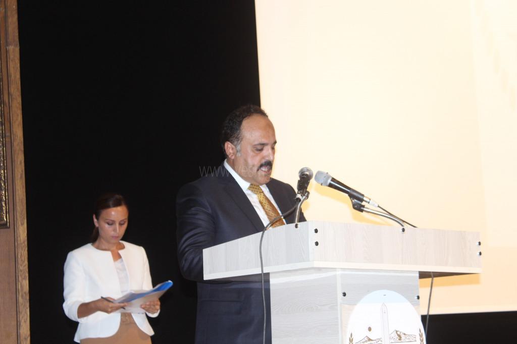 Iğdır'da 34. Ahilik Haftası Kutlamaları düzenlendi