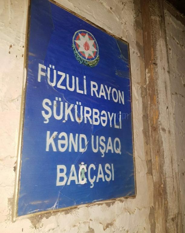 Azerbaycan'da Son Durum