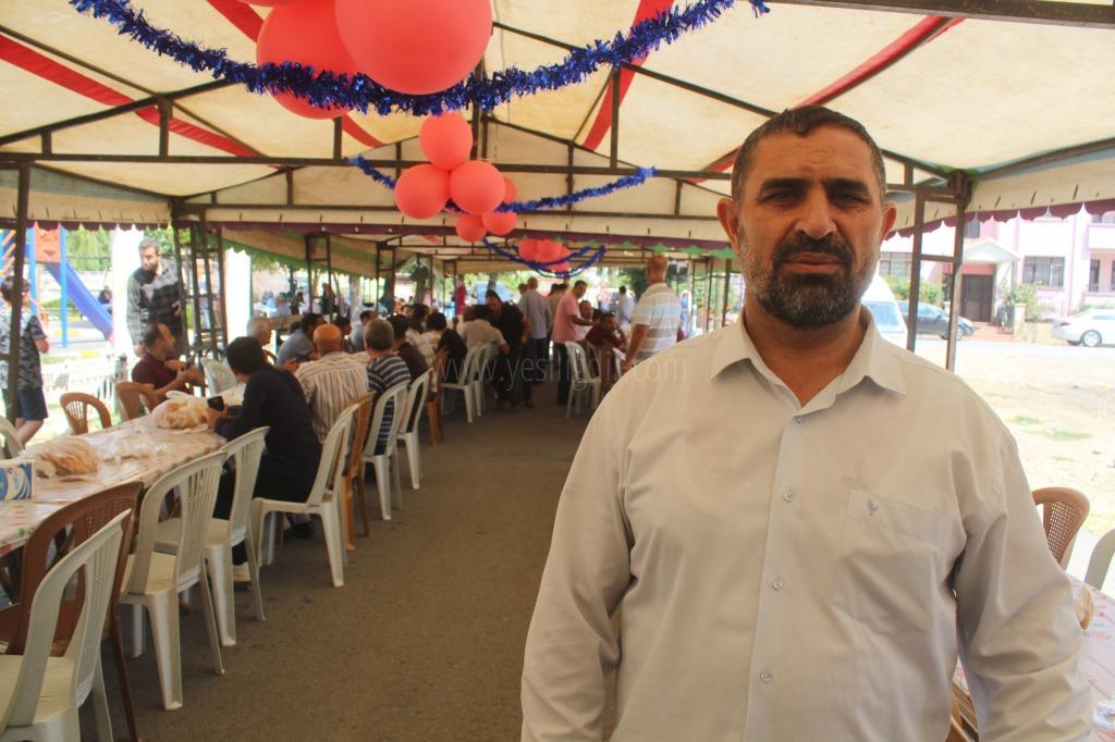 Iğdır'da Gadir-i Hum Bayramı