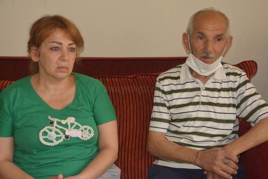 Azerbaycanlı kanser hastası yardım bekliyor