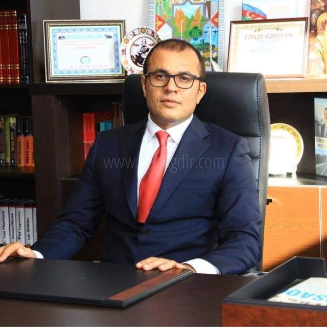 Ramin Ahmadov:
