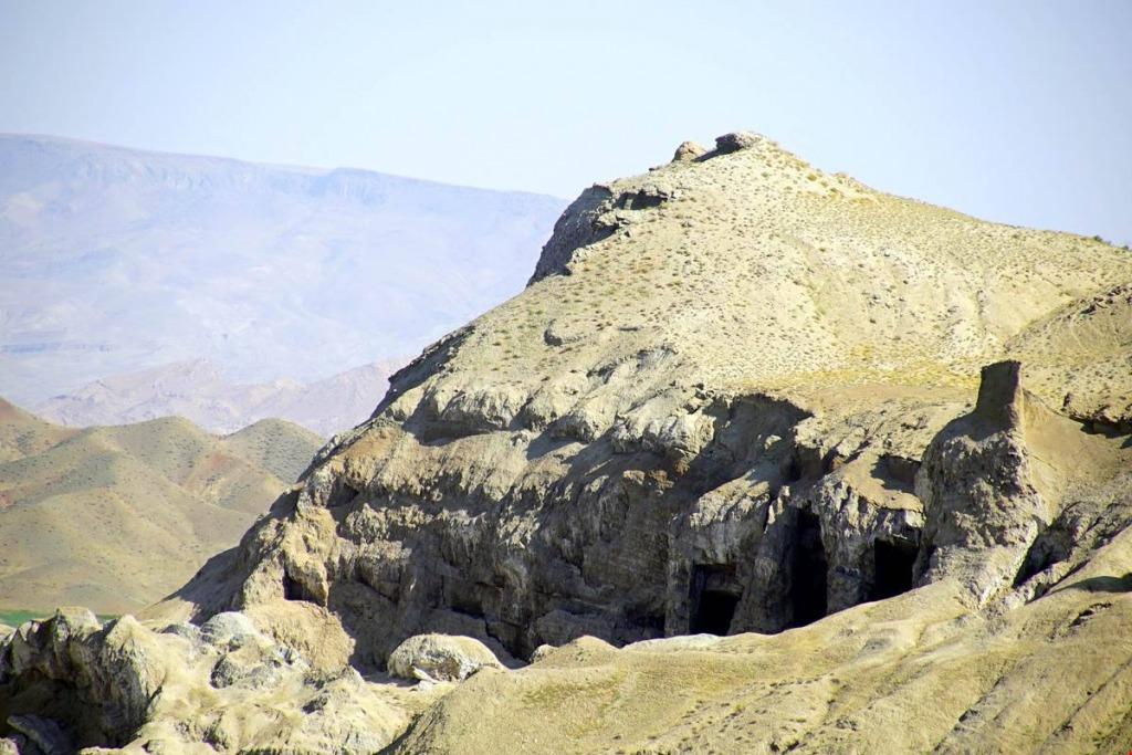 Tuz Mağarasında İlk Defa Yapılacak Olan Sergiye Iğdır Üniversitesi Öncülük Edecek