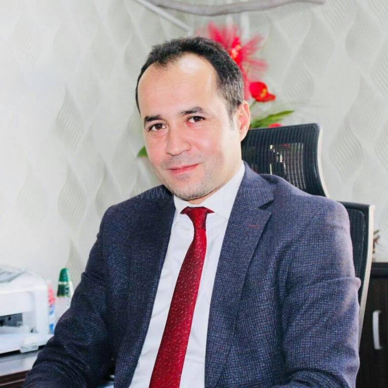 Iğdır İl Milli Eğitim Müdür  Yardımcılığına Adnan Ok Atandı