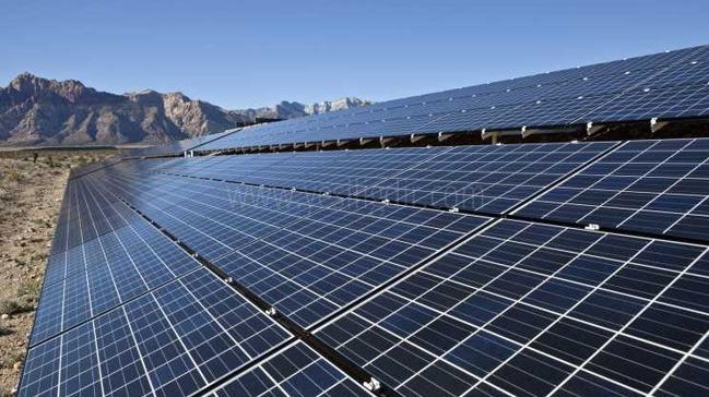 Iğdır Üniversitesinde Güneş Enerjisi Santrali (GES) Kurulacak