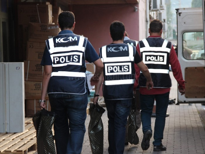 Iğdır'da  FETÖ/PDY Silahlı Terör Örgütü Hakkında Yapılan Operasyonlar Devam Ediyor