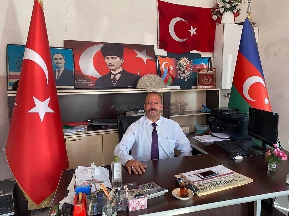 Iğdır Kafkas Çeçen Derneği Başkanı Muharrem Çeçen, 20 Yanvar katliamı nedeniyle mesaj yayınladı.