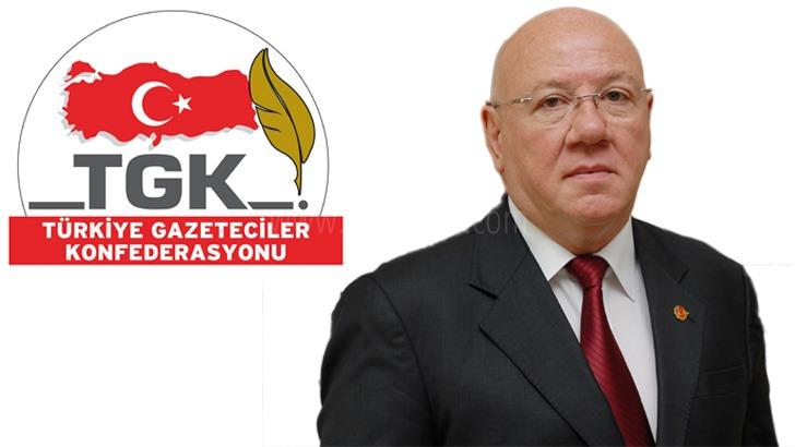 TGK öncülüğünde Türkiye genelinde gerçekleşen yoğun girişimler sonuç veriyor.