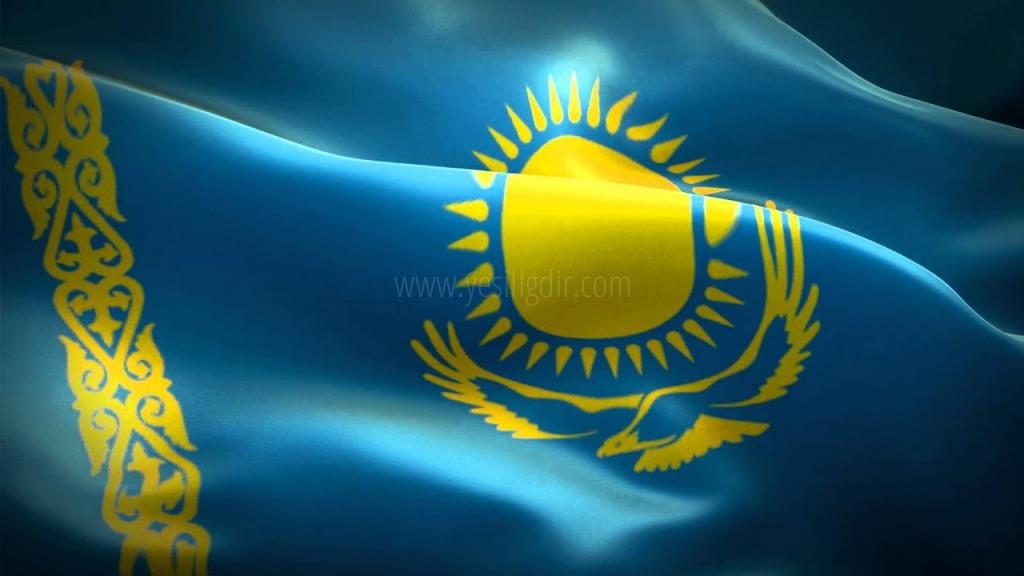 Kazakistan'ın Ankara Büyükelçisi Abzal Saparbekuly: '20. yüzyıl Kazak halkı için büyük bir trajedi olarak geçmiştir.'