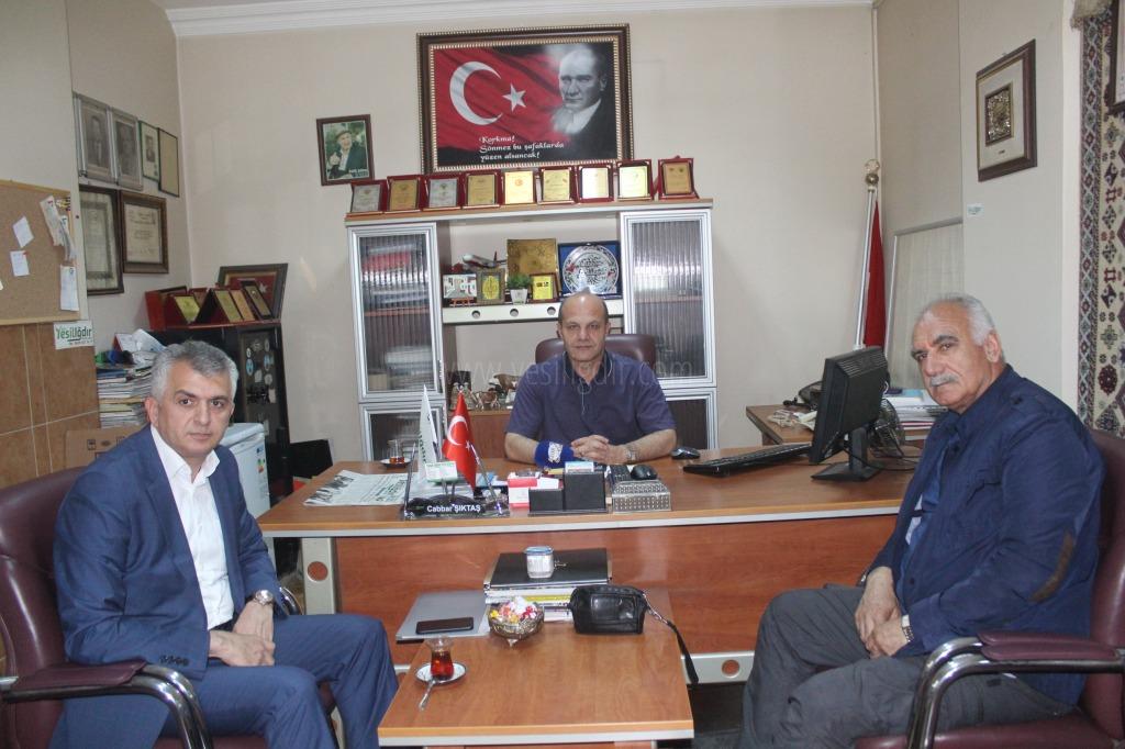 Azerbaycan, Nahcivan ve Ulu Önder Aliyev'i Konuştuk