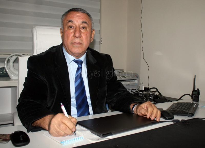 IĞDIR'DA GÜZEL ŞEYLER OLUYOR ..