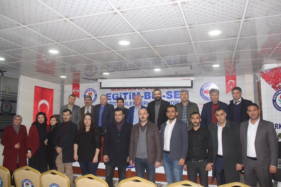 Eğitim Bir-Sen'den 'İnsan Hakları Günü' açıklaması