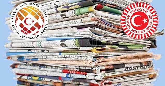 KGK: TBMM ele almazsa 10 gün sonra gazeteciler mağdur olacak