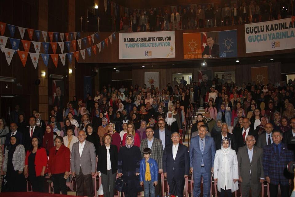 MİLLİ EĞİTİM BAKANI IĞDIR'DA