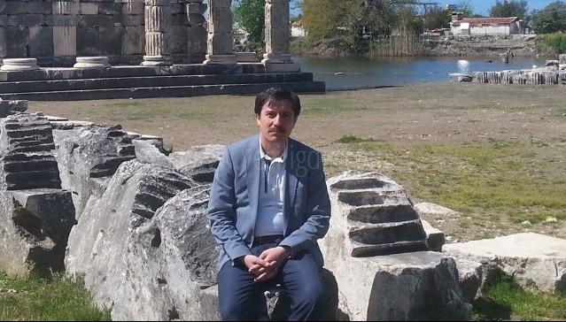 Av. Yusuf Aslan Saadet Partisi İl Başkanlığına Atandı