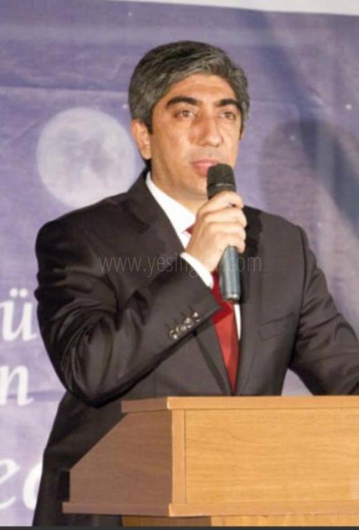 İl Emniyet Müdürü  Hüseyin GÖLLÜCE' nin 24 Kasım Öğretmenler Günü Kutlama Mesajı
