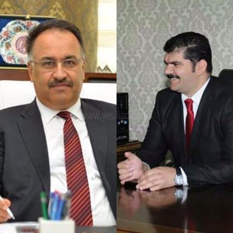 Iğdır Üniversitesi Rektörü ve Genel Sekreteri Tutuklandı