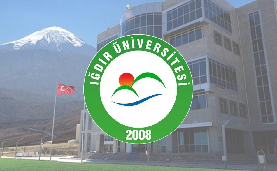 Iğdır Üniversitesi Yükseköğretimde Dijital Dönüşüm Kapsamında 9 Üniversiteden Biri Oldu