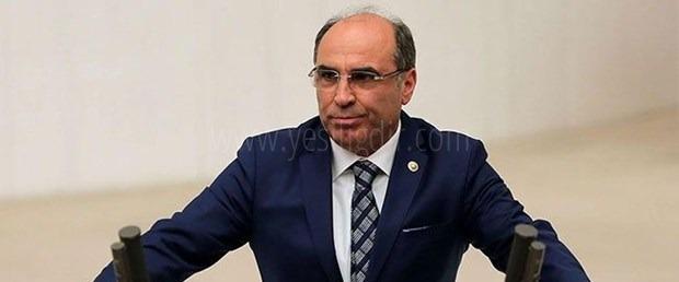 CHP Milletvekili Erdin Bircan, Beyin kanaması geçirdi