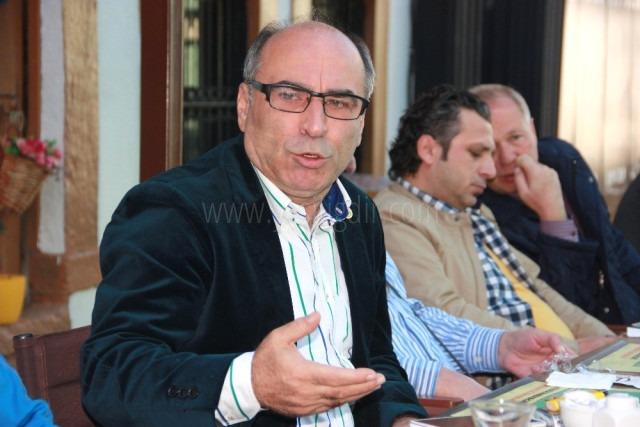 Erdin Bircan'dan Haber Var