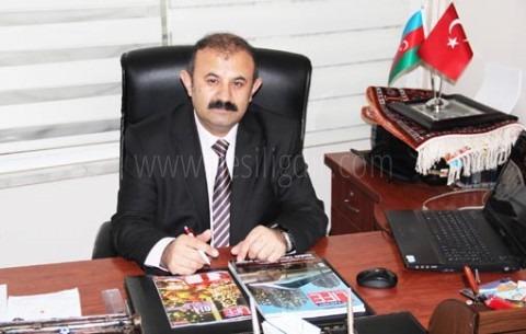 Haydar Aliyev'i rahmetle ve şükranla anıyoruz.