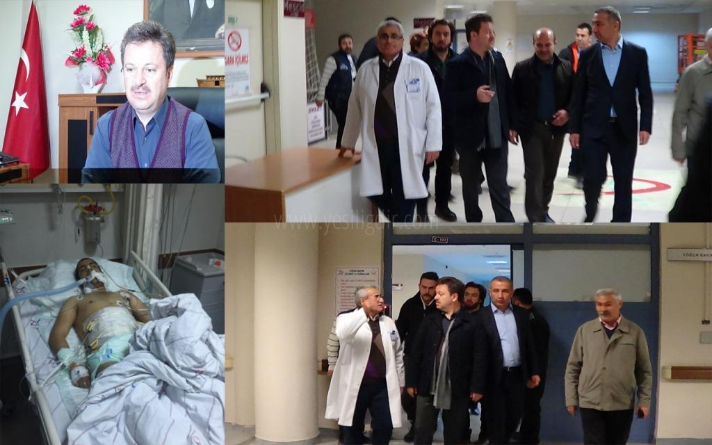 İranlı asker ve mühendislere PKK-PEJAK saldırısı: Türk askerinden Yardım İstediler