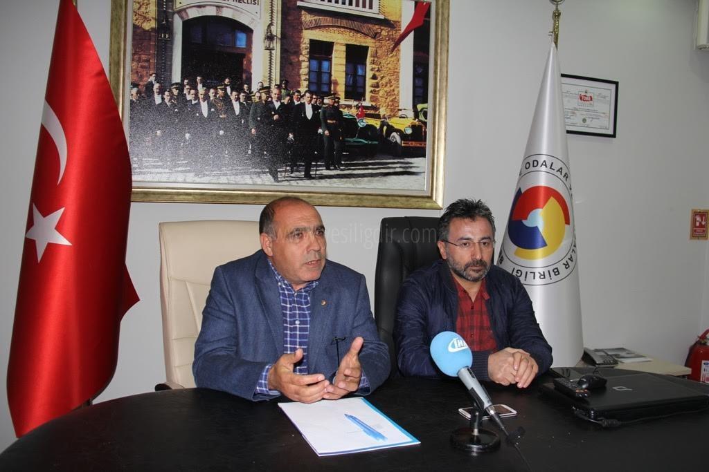 Iğdır'da Şamil Tayyar'a Tepki Sesleri Yükselmeye Devam Ediyor