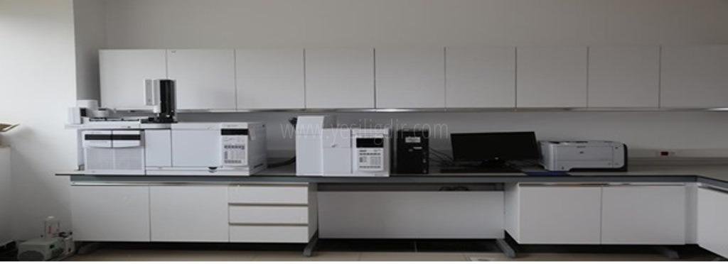 Araştırma Laboratuvarı Uygulama ve Araştırma Merkezinde Artık Gas Chromatography - Tandem Mass Spectrometry Analizleri Yapılabiliyor