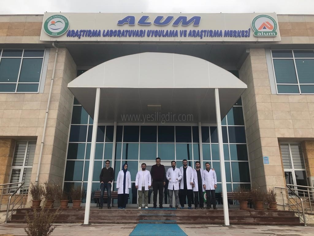 ALUM'dan Türkiye Geneli Yeterlilik Testinde Büyük Başarı