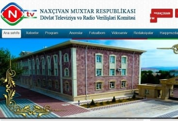 Nahçivan Devlet Televizyonunun başarısı