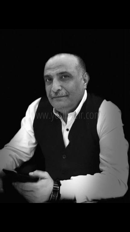 İŞ İNSANI ERGÜN ARAS TRAFİK KAZASINDA HAYATINI KAYBETTİ