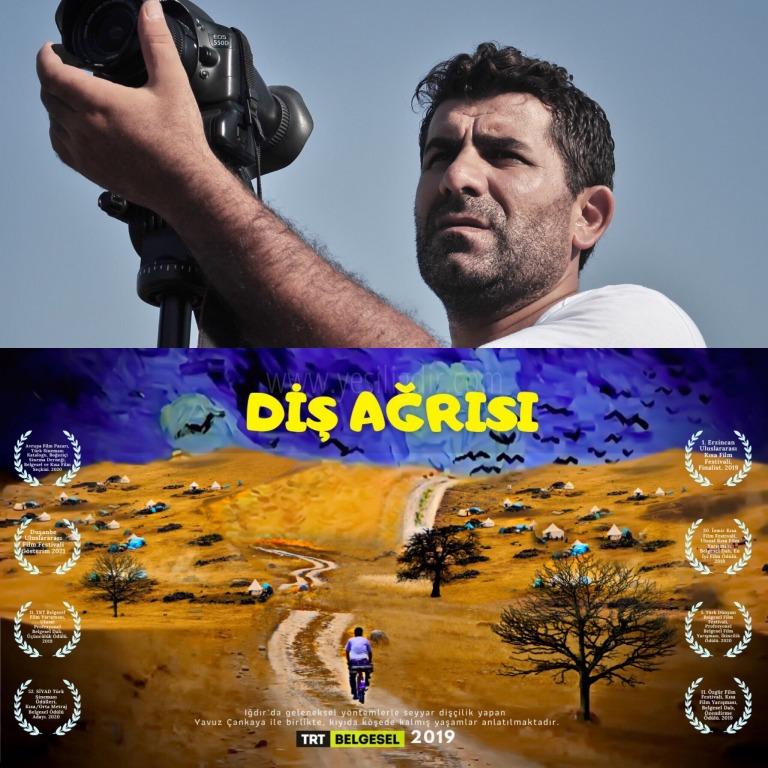 Iğdır'da Çekilmiş Ödüllü Kısa Belgesel Filmler!