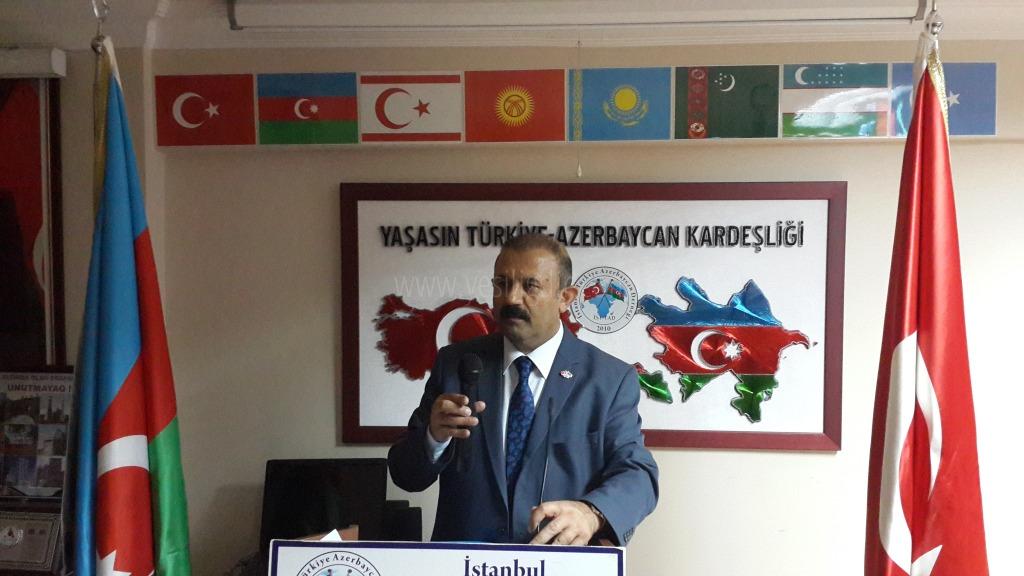 AZERBAYCAN HALK CUMHURİYET'NİN 100.YILI IĞDIR'DA KUTLANACAK