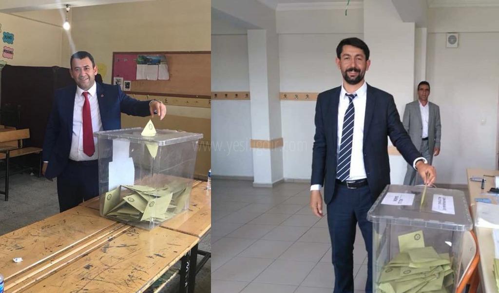 HDP ile MHP Kazandı