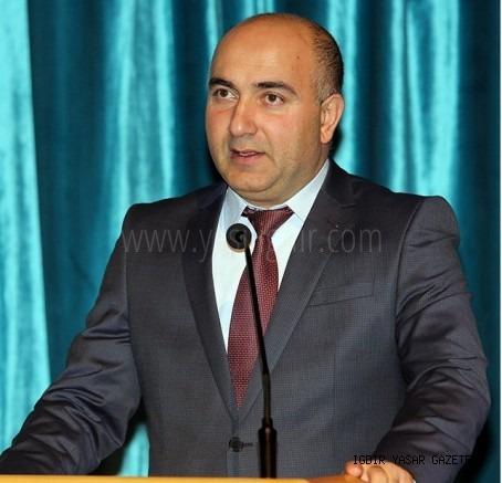 Azerbaycan Kars Başkonsolosu Nuru Guliyev, 31 Mart Azerbaycanlıların Soykırım gününün 100. Yıldönümü ile ilgili açıklama yaptı.