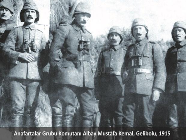18 Mart Çanakkale Zaferinin Tarihteki ve Ulusal Yaşantımızdaki Yeri