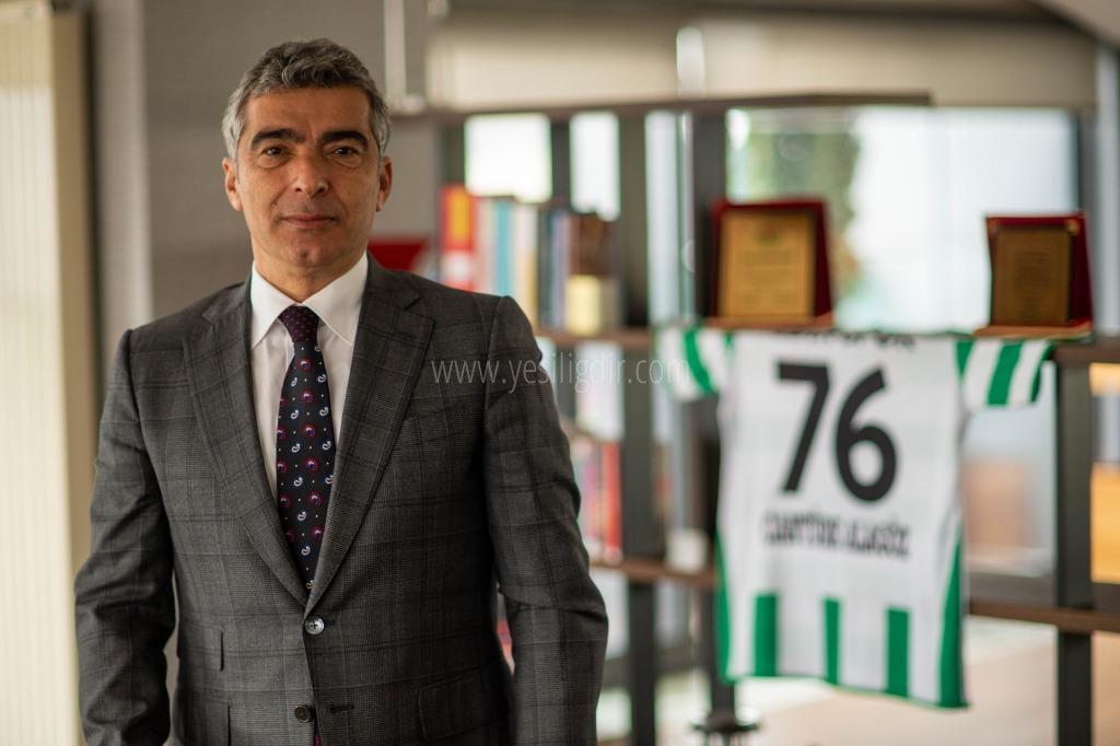 Başkan Cantürk ALAGÖZ den süper transferler devam ediyor.