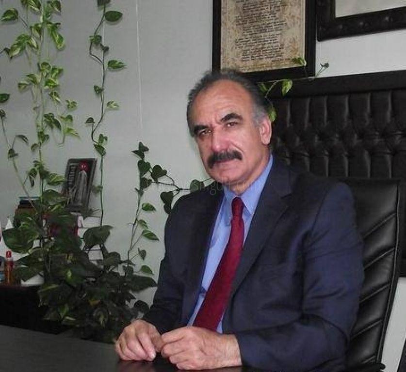 Azerbaycan Umumi Lideri Haydar ALİYEV'i Rahmetle Anıyoruz