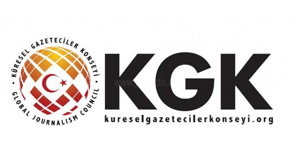 Küresel Gazeteciler  Konseyi  (KGK)  2 Yaşında