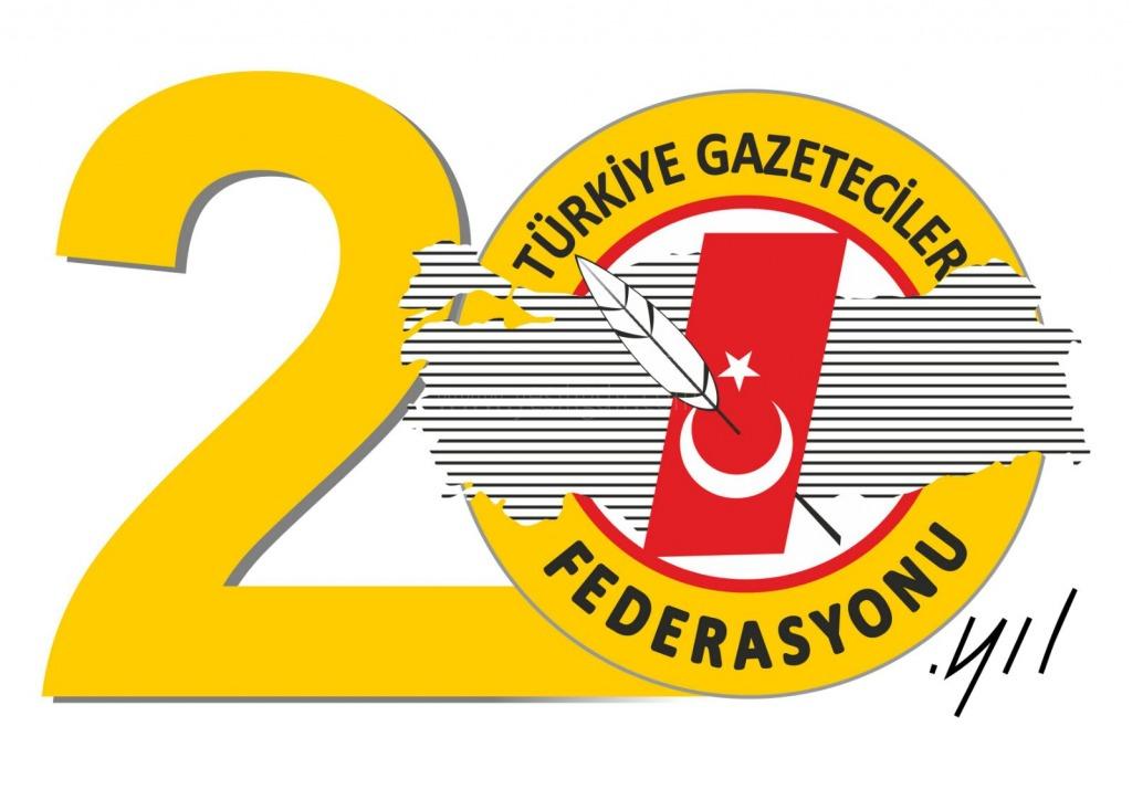 TGF 20 YAŞINDA