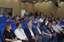 'Iğdır I. AR-GE ve İnovasyon  Proje Pazarı'nın İlki Gerçekleşti