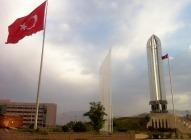"""""""Soykırım Anıtının Restorasyon ve Çevre Düzenlemesi""""Projesi Kabul Edildi"""