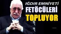 FETÖCÜ 6 POLİS  TUTUKLANDI