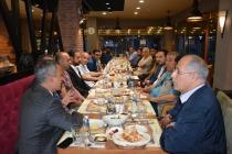 """BAŞKAN YİKİT"""" IĞDIR'DA KAYSİ FESTİVALİ YAPILACAK"""""""