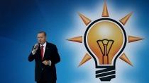 Ak Parti İl Başkanlığı  Adayları Hafta Sonu Açıklanacak
