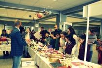 Hazar Okulları Iğdır Yerleşkesi'nden LÖSEV'e Destek