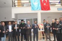 Başbuğ Alparslan Türkeş Iğdır'da Doğumunun 100. Yılında Anıldı