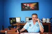 Iğdır Belediye Başkanlığı Zabıta Müdürlüğünden Basın Açıklaması