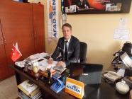 Afad-Sen Genel Başkan Yardımcısı Mehmet ÖZTÜRK Kızılay Haftası nedeniyle mesaj yayımladı